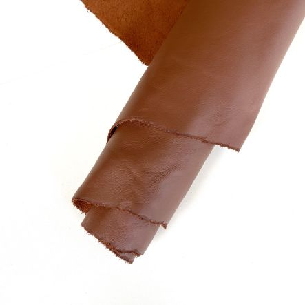 Russet Upholstry Leather by SB Foot